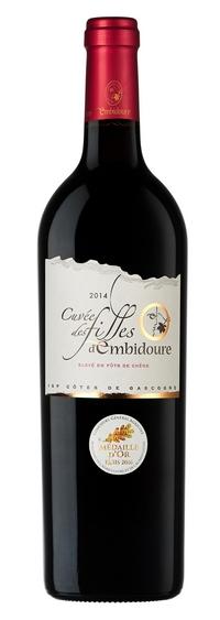"""Domaine d'Embidoure - """"Cuvée des Filles"""""""
