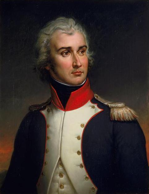 maréchal Jean Lannes à Lectoure dans le Gers