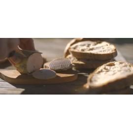 Ustensiles pour Foie Gras