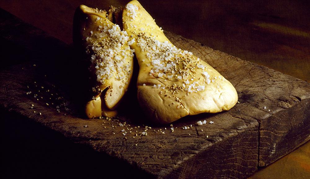 foie gras IGP Gers