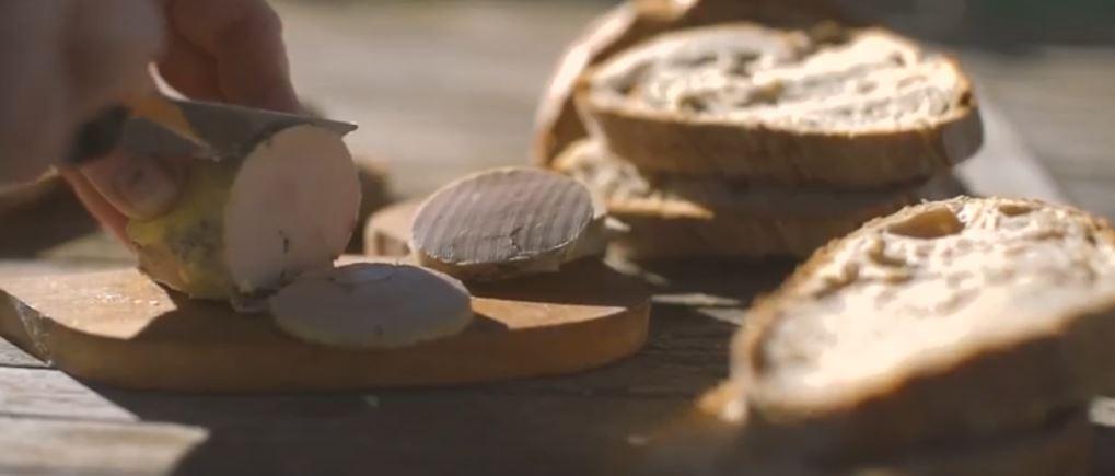 achter du foie gras de canard du sud ouest
