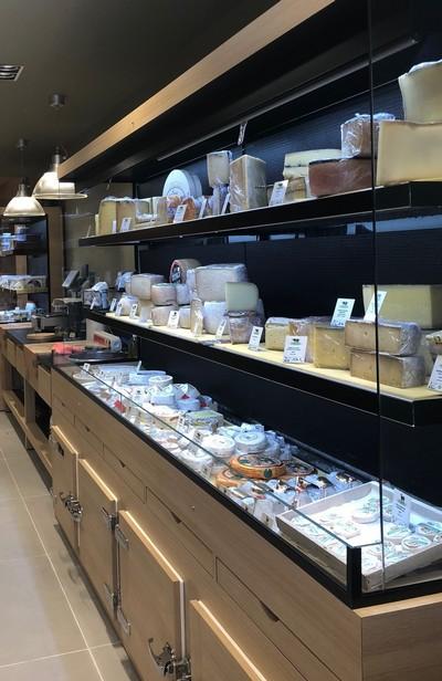 fromagerie de Lectoure