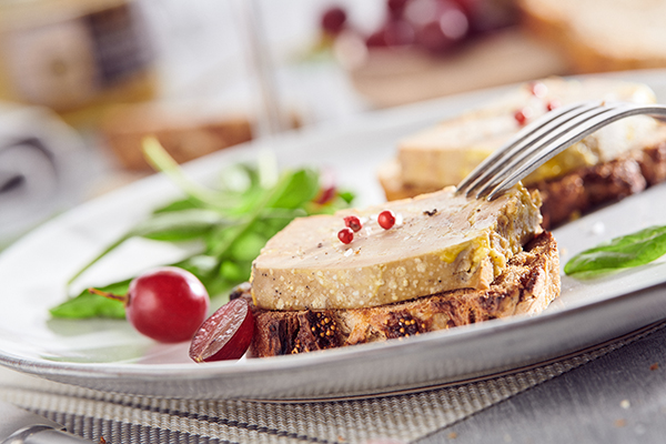 promotion foie gras IGP Gers