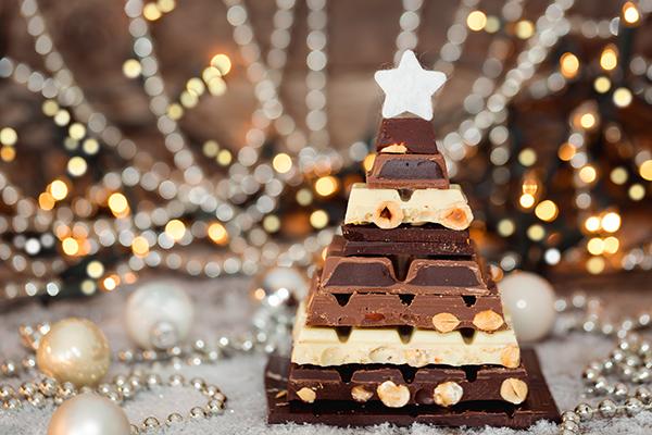 promotions chocolats Fleurons de Lomagne