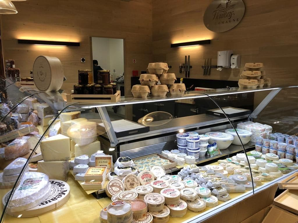 fromagerie Auch