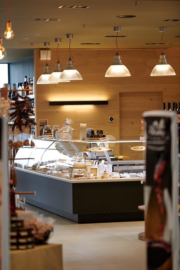 Où acheter du fromage à Auch