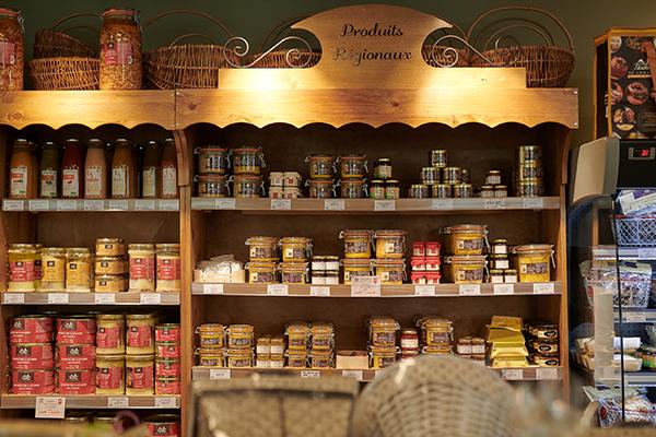 magasin de foie gras Auch Gers 32