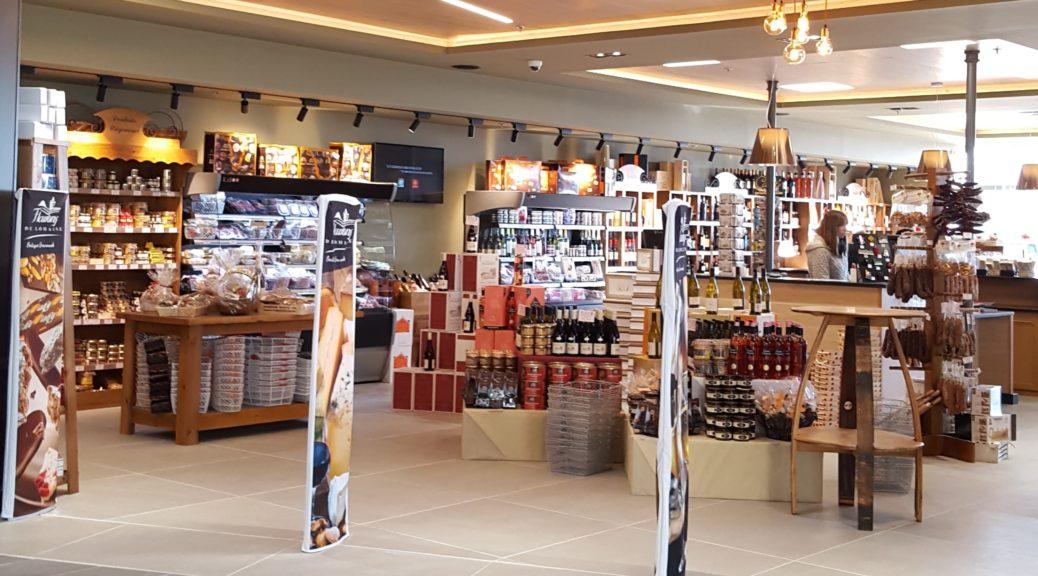 boutique de foie gras Auch Gers 32