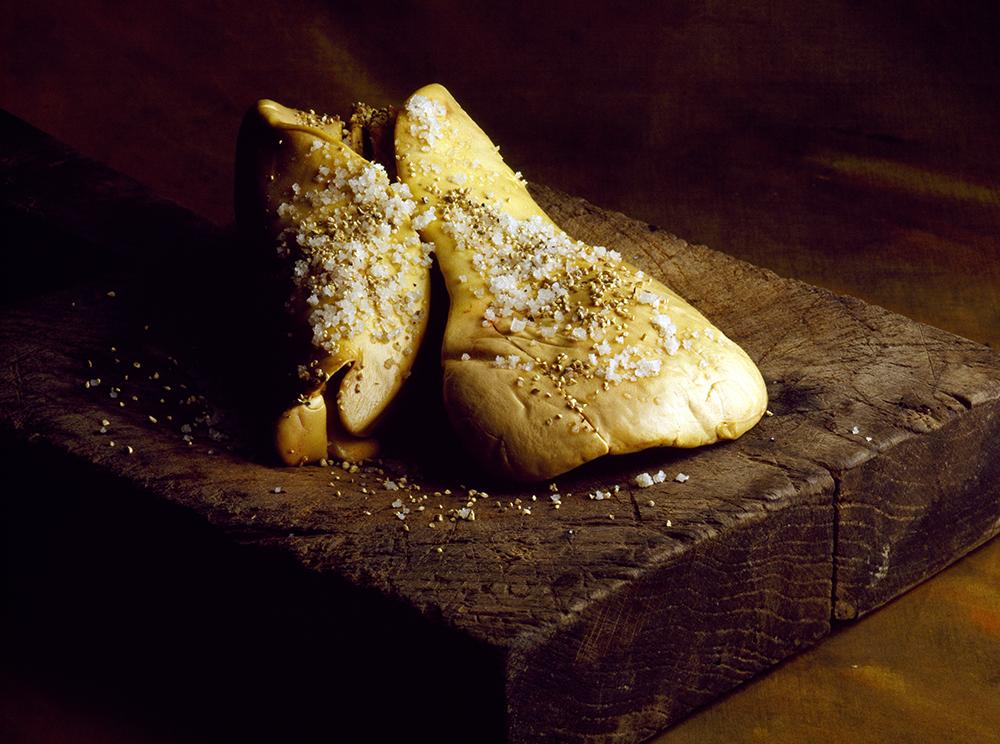 promotion foie gras de canard IGP Gers