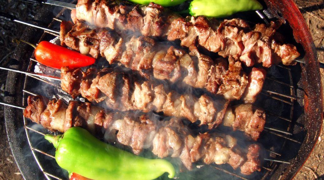 grillades en promotion pour barbecue