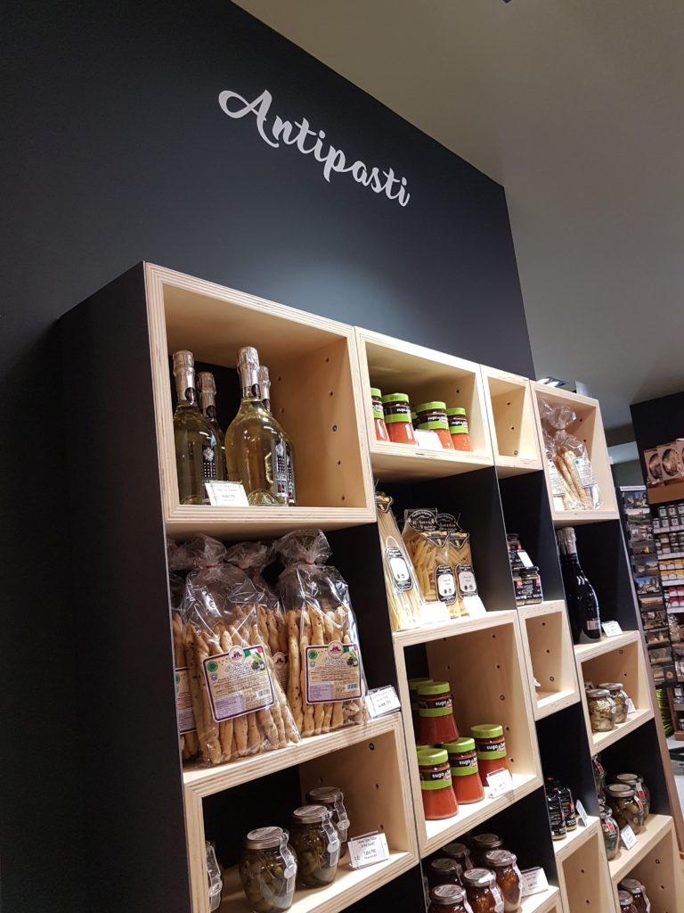 magasin de foie gras du Gers à Condom