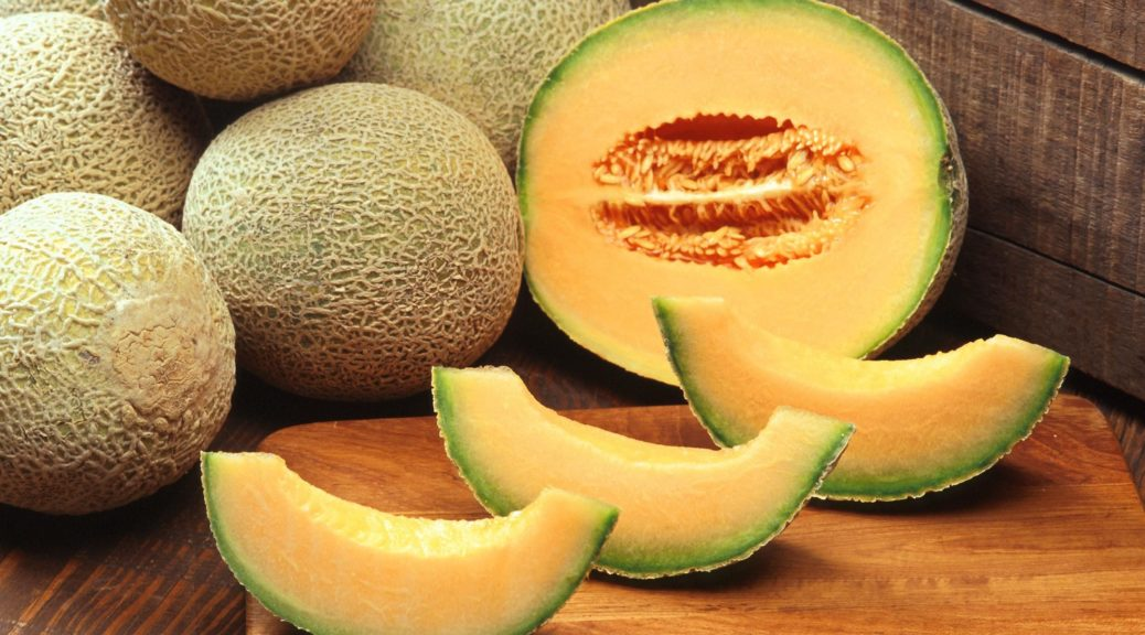 Fête du melon 2019 à Lectoure