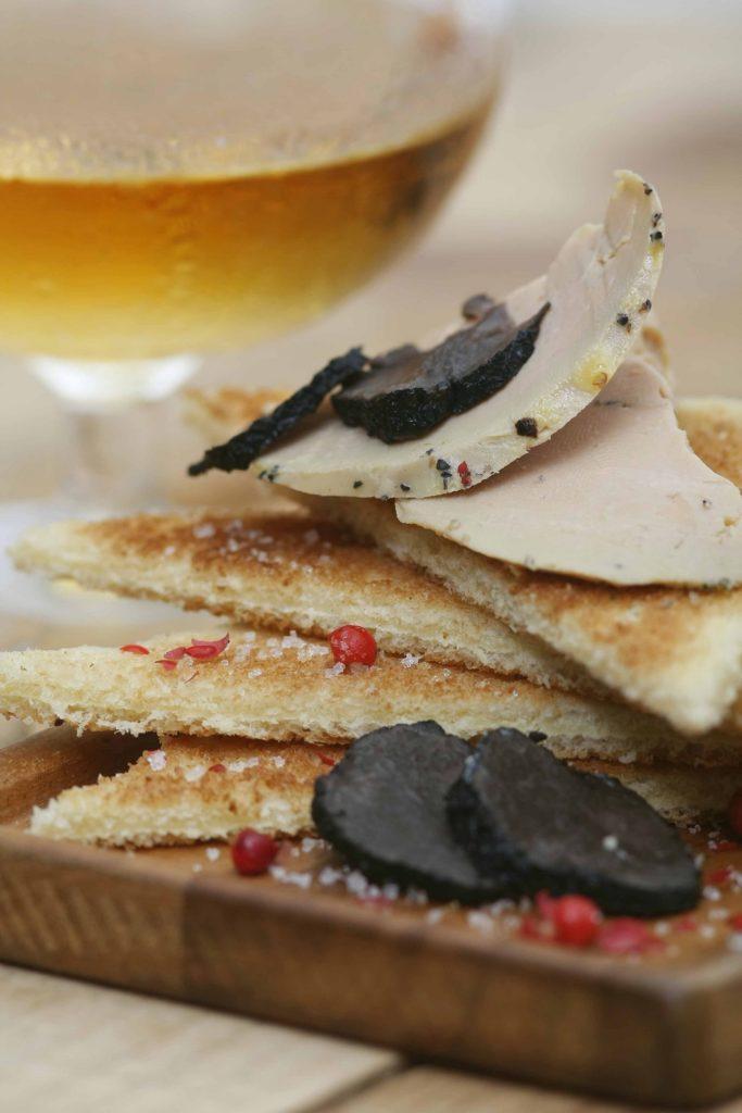 acheter du foie gras de canard du Gers