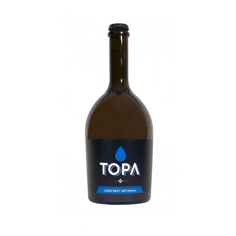 acheter en ligne du cidre basque