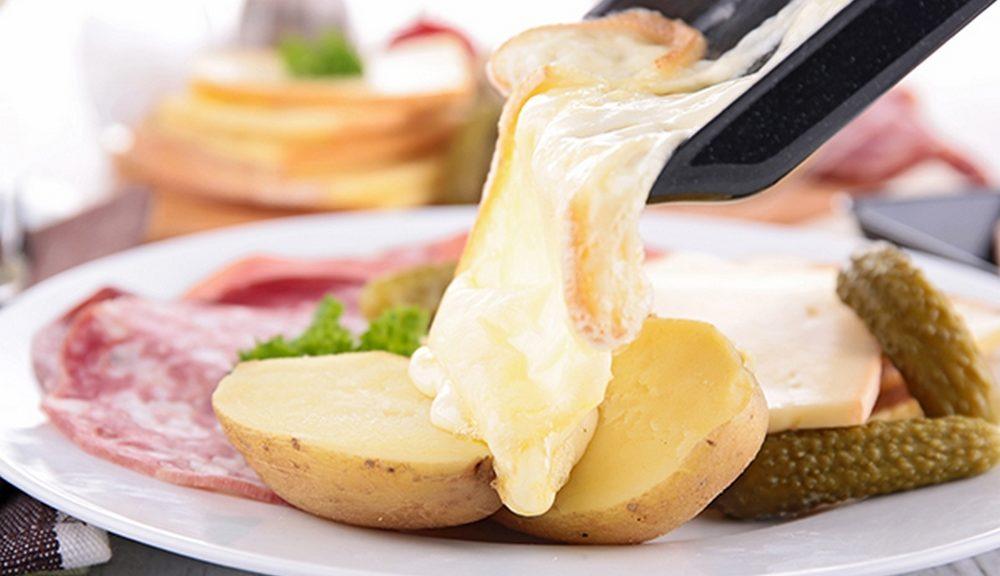 idées recettes de raclettes revisitées