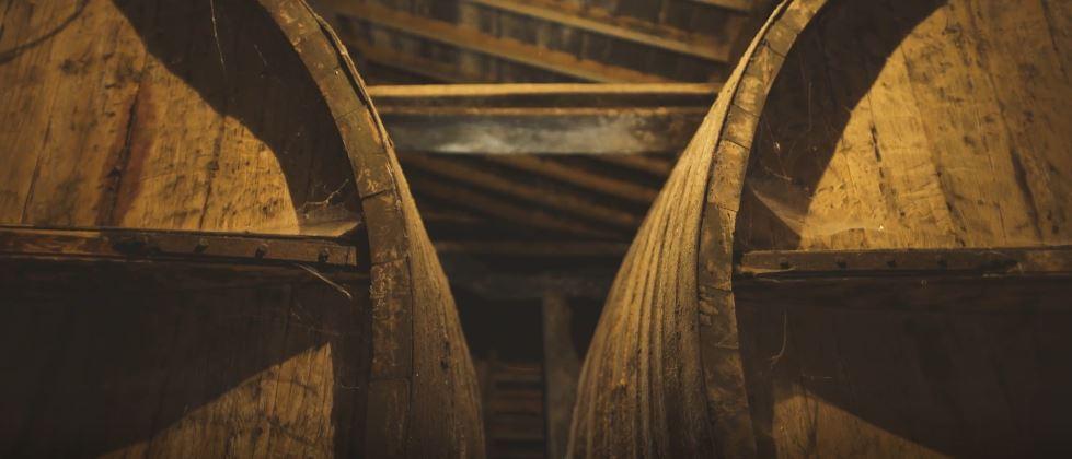 visiter une cave d'armagnac
