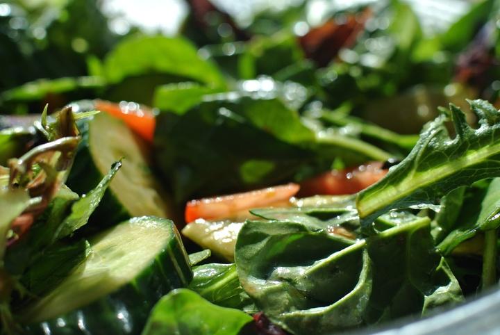 recette de la salade gasconne