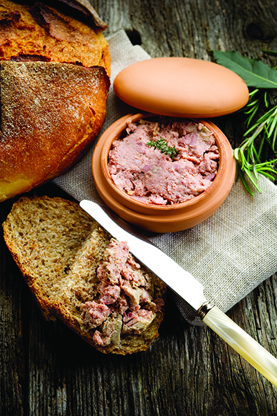 acheter du pâté de canard et foie gras du sud ouest