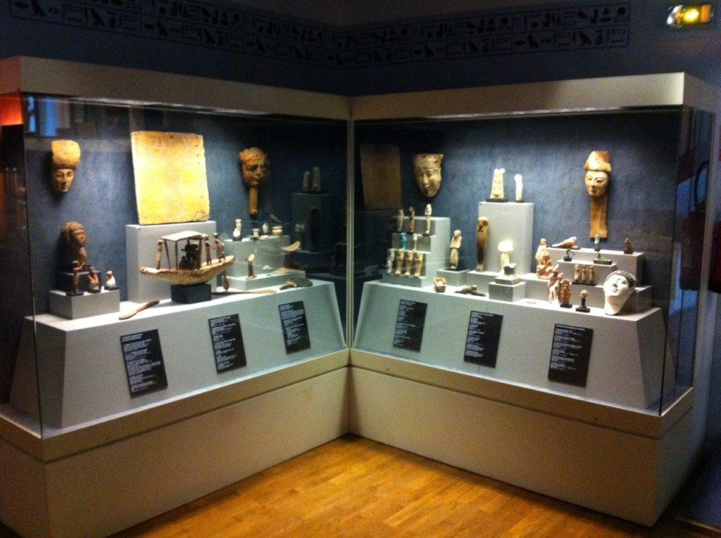 Visiter le musée des Amériques d'Auch pour les Journées du Patrimoine 2020