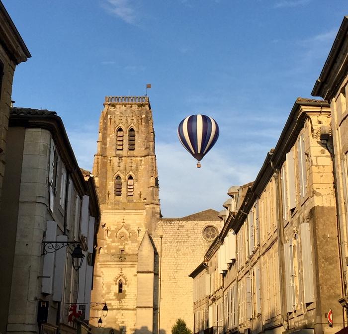 tourisme à Lectoure pour les journées du patrimoine 2020