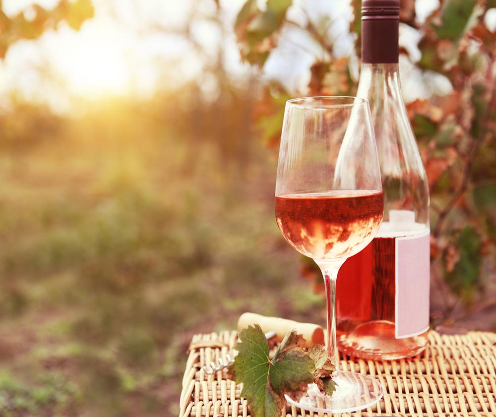 acheter du rosé de Gascogne