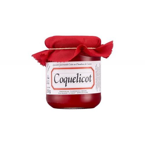Confit de coquelicot 250g