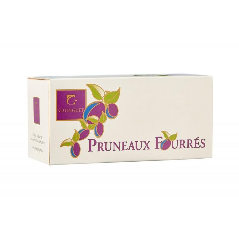 Pruneaux d'Agen fourrés à la crème de pruneaux 250g (ballotin)