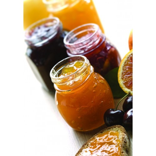 Confiture de figues 250g (bocal)