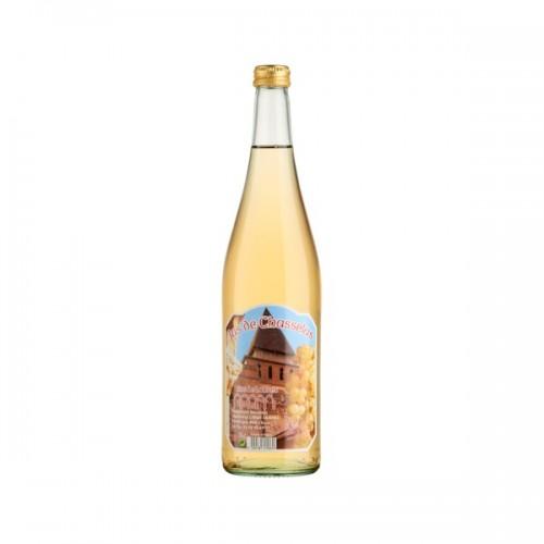 Jus de Chasselas pur jus de fruits 75 cl (bouteille)