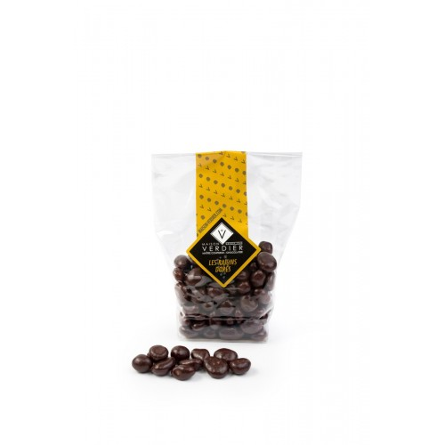 "The ""Golden raisins"" with Floc de Gascogne 100 g"