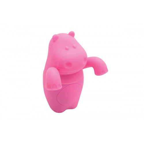 Infuseur Hippo Rose (711049)