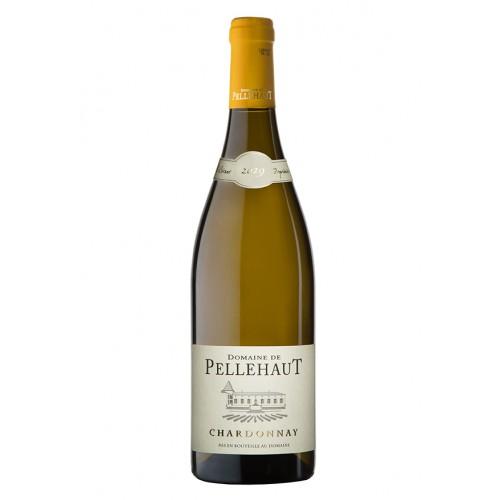 """Gascogne Pellehaut """"Chardonnay"""" IGP 2020 75cl (Blanc sec)"""