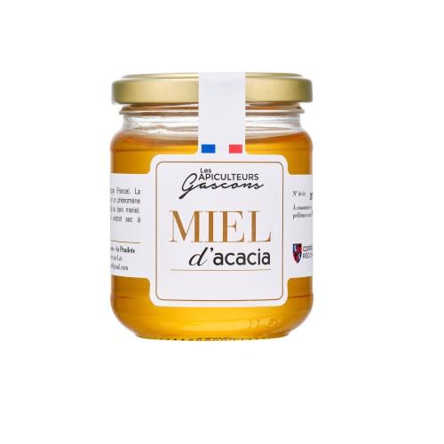 Miel d'Acacia 250g (bocal)
