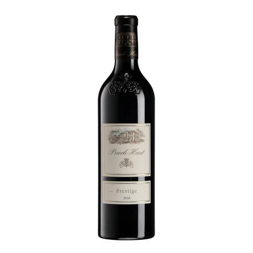"""Coteaux du Languedoc """"Chât. Puech Haut"""" Prestige AOP 12 75cl (Rouge)"""
