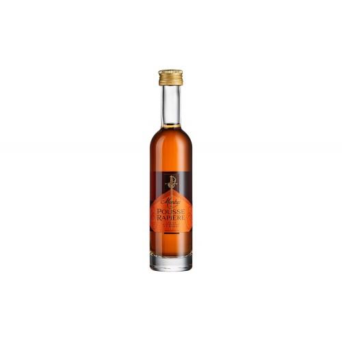 Armagnac liqueur Pousse Rapière 24° 10cl