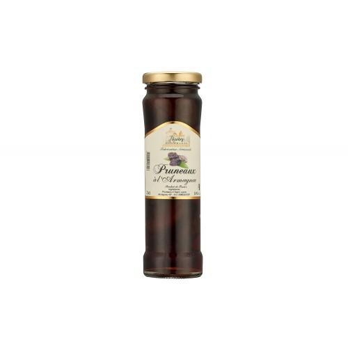 Pruneaux à l'Armagnac 18° 20cl (tube)