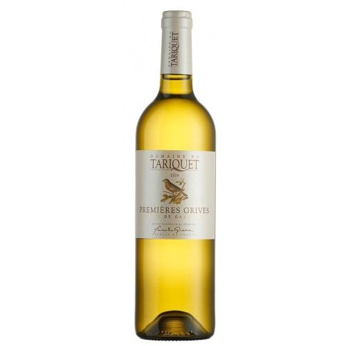 Gascogne Tariquet 'Premières Grives' 14 75cl (Blanc)