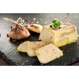 Duck foie gras