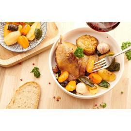 Plats Cuisinés et Confits de Canard