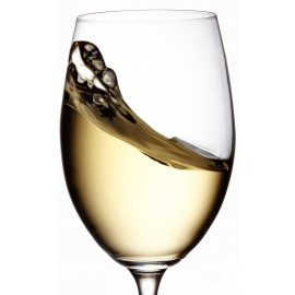 Dry white wine