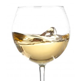 Sweet white wine