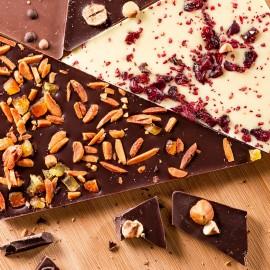 Chocolats et spécialités