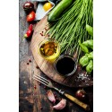 Vinegar and Oils